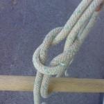 Tkalski vozel