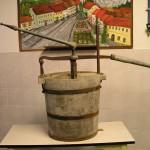 Črpalka iz leta 1825
