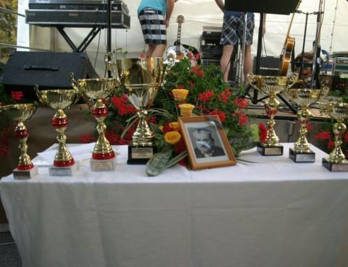 Razpis tekmovanja za memorial Viktorja Lukšeta
