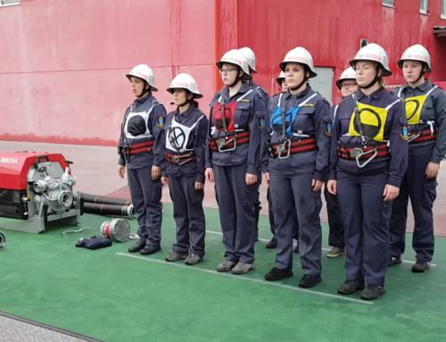 Priprave na gasilsko tekmovanje 8. in 9. septembra v Mozirju